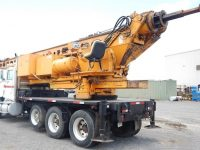 Drill Machine Texoma 700 for Sale