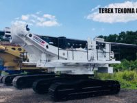 Terex Texoma 800 Drill For Sale