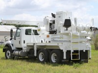 Texoma 600 Auger Rig